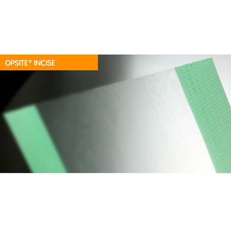 Opsite Incise